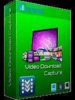 برنامج تحميل الفيديو من الإنترنت | Apowersoft Video Download Capture 6.4.7
