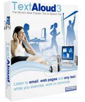 برنامج تحويل النص إلى صوت | NextUp TextAloud 3.0.117