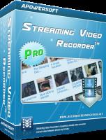 برنامج تسجيل بث الفيديو من الإنترنت | Apowersoft Streaming Video Recorder 6.4.7