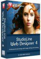 برنامج تصميم المواقع | StudioLine Web Designer 4.2.42