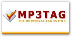 برنامج حفظ الحقوق على الملفات الصوتية | Mp3tag 2.90