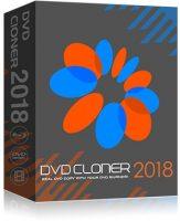 برنامج نسخ اسطوانات دى فى دى   DVD-Cloner 2018 15.20 Build 1437