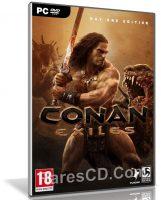 لعبة الحروب والاكشن | Conan Exiles 2018