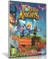 لعبة المغامرات المسلية | Portal Knights Villainous