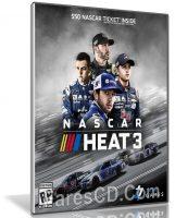 لعبة سباق السيارات 2018 | NASCAR Heat 3