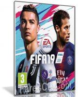 لعبة فيفا 2019 | FIFA 19 DEMO