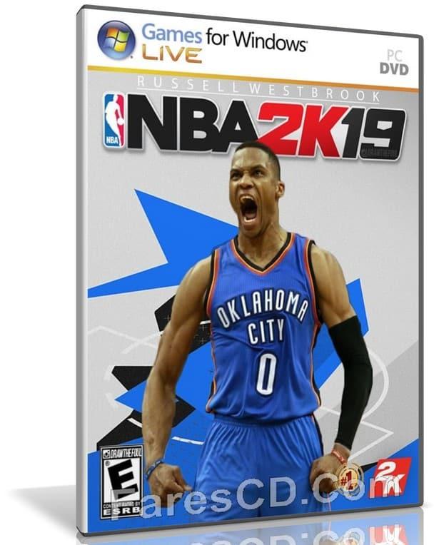 لعبة كرة السلة 2019 | NBA 2K19
