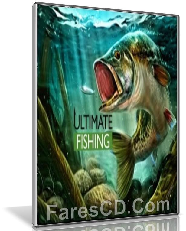 لعبة محاكاة صيد الأسماك 2018   Ultimate Fishing Simulator