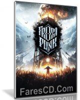 أحدث الالعاب الاستراتيجية | Frostpunk The Fall of Winterhome Scenario