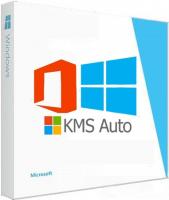 أداة تفعيل ويندوز 8.1 لكل الإصدارات | KMSAuto Net 2016 1.5.4
