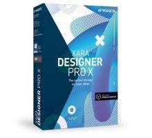 برنامج التصميم وتعديل الصور | Xara Designer Pro X 16.0.0.55162