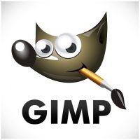 برنامج الرسم والتصميم والتلاعب بالصور | GIMP v2.10.8