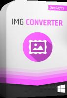 برنامج تحويل الصور لأى صيغة | Img Converter 2018.4
