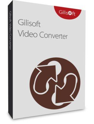 برنامج تحويل الفيديو | GiliSoft Video Converter Discovery Edition 11.2.0
