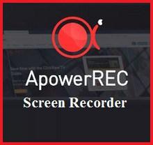 برنامج تصوير الشاشة بالفيديو | ApowerREC 1.4.12.7