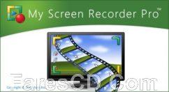 برنامج تصوير الشاشة | Deskshare My Screen Recorder Pro 5.16