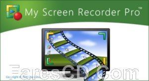 برنامج تصوير الشاشة   Deskshare My Screen Recorder Pro 5.30