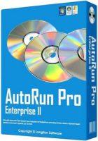 برنامج عمل اسطوانات اوتوبلاى | Longtion AutoRun Pro Enterprise 15.0.0.448