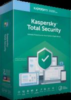 برنامج كاسبرسكاى توتال سيكيورتى 2019 | Kaspersky Total Security 2019 v19.0.0.1088