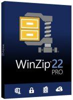 عملاق ضغط الملفات | WinZip Pro v23.0 Build 13300