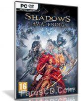 لعبة الأكشن والقتال | Shadows Awakening