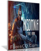 لعبة الإثارة والاكشن | Insomnia The Ark Digital DELUXE Edition