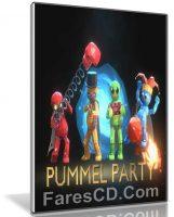 لعبة الاكشن الخفيفة والممتعة  | Pummel Party