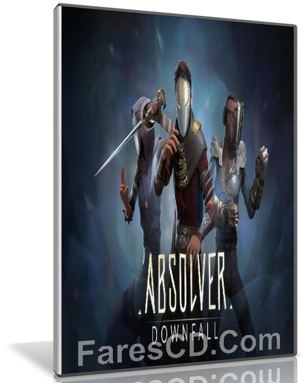 لعبة القتال والأكشن | Absolver Downfall 2018