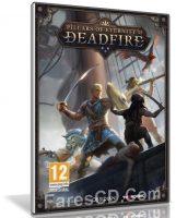 لعبة القتال والاكشن وتقمص الادوار | Pillars of Eternity II Deadfire