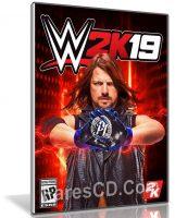 لعبة المصارعة 2019 | WWE 2K19