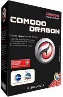 متصفح كومودو دراجون   Comodo Dragon 72.0.3626.81