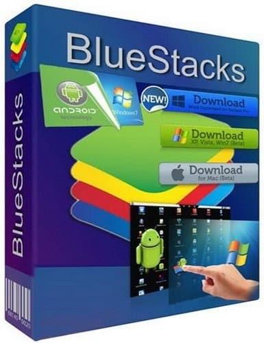 محاكى تشغيل اندرويد على الكومبيوتر | BlueStacks