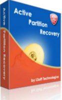 اسطوانة استعادة الملفات المحذوفة | Active Partition Recovery Ultimate 18.0.0