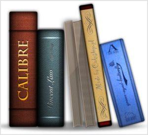 برنامج إنشاء مكتبة كتب اليكترونية وإدارتها   Calibre 5.17