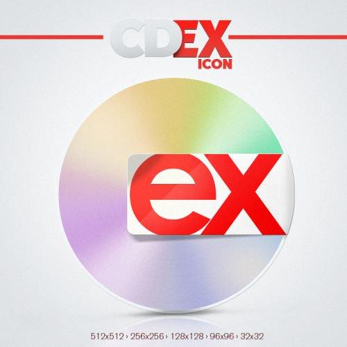برنامج استخراج الصوت من اسطوانات الاوديو | CDex