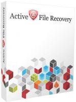 برنامج استعادة الملفات المحذوفة | Active@ File Recovery 18.0.2