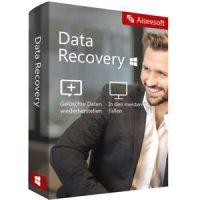 برنامج استعادة الملفات المحذوفة | Aiseesoft Data Recovery 1.1.10