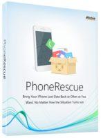 برنامج استعادة الملفات لهواتف اندرويد | PhoneRescue for Android 3.7.0.20190214