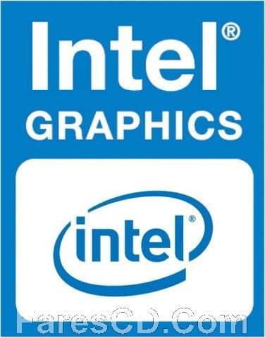 برنامج انتل لتعريف كروت الفيجا | Intel Graphics Driver for Windows 10