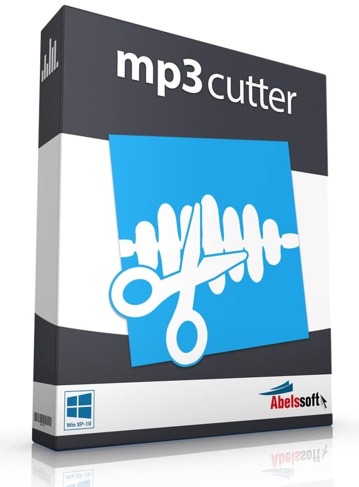 برنامج تقطيع الملفات الصوتية   Abelssoft mp3 cutter
