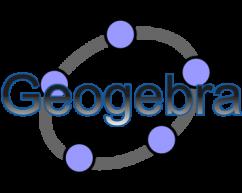 برنامج جيوجبرا للرياضيات | GeoGebra 6.0.512.0