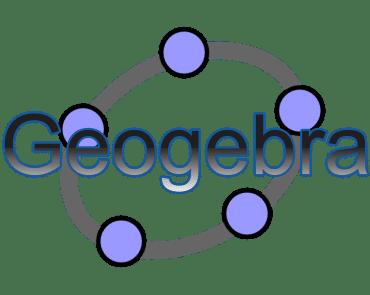 برنامج جيوجبرا للرياضيات | GeoGebra