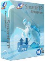 برنامج رفع الملفات إف تى بى   SmartFTP Enterprise 9.0.2622.0