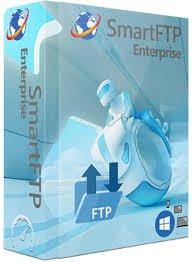 برنامج رفع الملفات إف تى بى | SmartFTP Enterprise