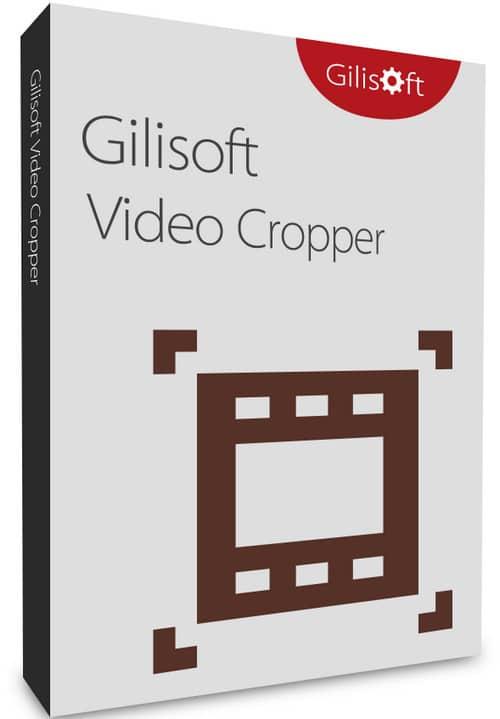 برنامج قص الفيديو | Gilisoft Video Cropper