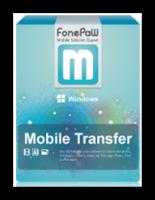 برنامج نقل الملفات من هاتف لآخر | FonePaw Mobile Transfer 2.0.0