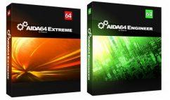 برنامج AIDA64 Extreme / Engineer 5.98.4828 لتحليل آداء جهازك