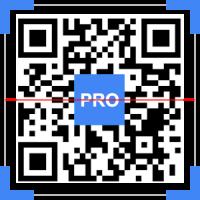 تطبيق QR & Barcode Scanner PRO v2.0.1 build 76 افضل برنامج للباركود
