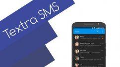 تطبيق Textra SMS v4.0 build 40094