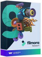 تحميل برنامج فيلمورا 2019 | Wondershare Filmora 9.0.7.4